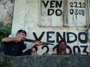 Come si dice ACAB in brasiliano?