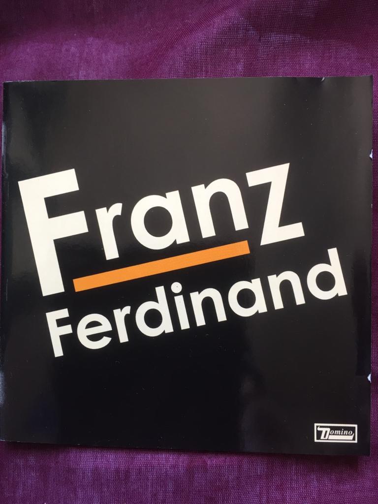 I FRANZ FERDINAND E IL LORO OMONIMO ALBUM.