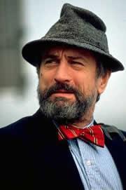 Robert De Niro in Wag the Dog