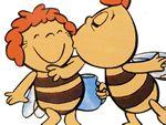 le api miracolose di santa rita