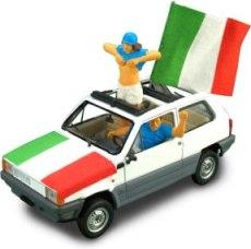 viva l'italia nazional popolare
