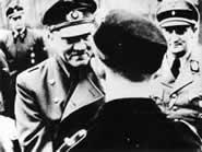 L'ultima foto di Hitler da vivo