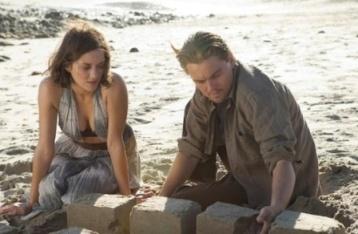 senti marion, ma 2 figaccioni come noi non hanno di meglio da fare che non dei castelli di sabbia