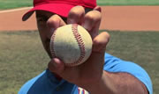 Come si lancia una knuckleball