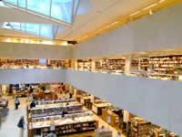 Libreria Stockman a Helsinki - foto di Jumpi