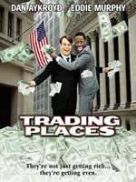 Una poltrona per due (Trading Places, John Landis, 1983)