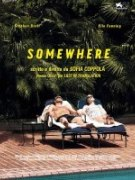 locandina del film somewhere
