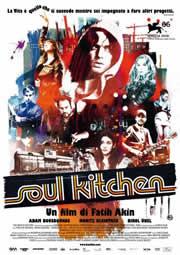 Locendina di Soul Kitchen, Fatih Akin