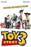 manifesto del nuovo attesto Toy Story 3