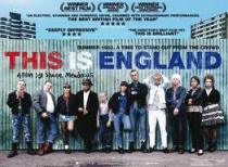 locandina this is england