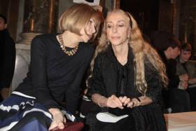 Anne Wintour e Franca Sozzani, io so tutto di loro e tu no!