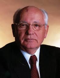 Tovarich Gorbachev