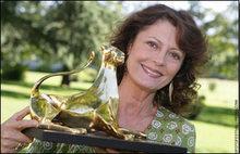 Susan Sarandon splende più di un pardo d'oro