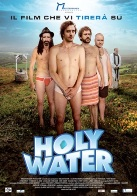 holy water - locandina del film