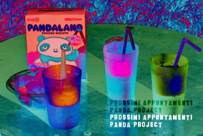 et voilà la nuova tournée dei validissimi Panda Project